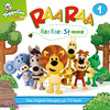 Folge 1: Raa Raas Stimme