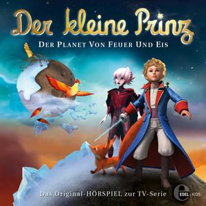 Folge 28: Der Planet von Feuer und Eis (Das Original-Hörspiel zur TV-Serie)