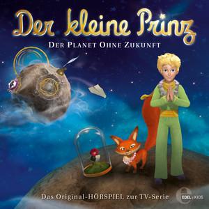 Folge 21: Der Planet ohne Zukunft (Das Original-Hörspiel zur TV-Serie)