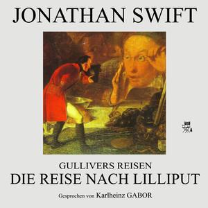 Gullivers Reisen: Die Reise nach Lilliput