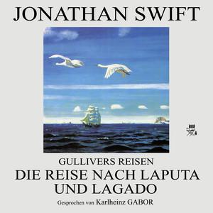 Gullivers Reisen: Die Reise nach Laputa und Lagado