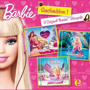 Barbie Geschenkbox 1