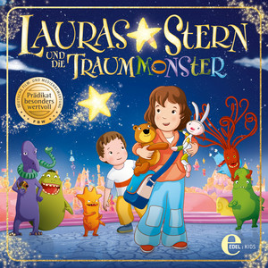Lauras Stern und die Traummonster (Das Original-Hörspiel zum Kinofilm)