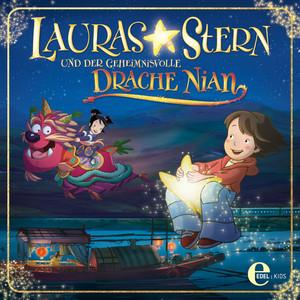 Lauras Stern und der geheinmisvolle Drache Nian (Das Original-Hörspiel zum Kinofilm)