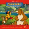 Vergrößerte Darstellung Cover: Yakari bei den Bären. Externe Website (neues Fenster)