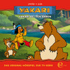 en: Link auf das größere Bild: Yakari bei den Bären. External link opens new window