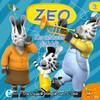 Folge 3: Zeo entdeckt die Welt