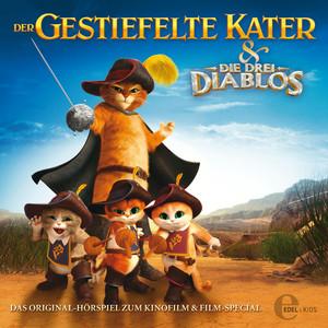 Der gestiefelte Kater & Die drei Diablos (Special Edition)