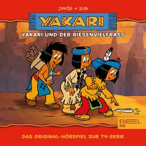 Yakari und der Riesenvielfraß
