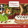 Folge 1: Eine Geburtstagstorte für die Katze - Das Original-Hörspiel zur TV-Serie