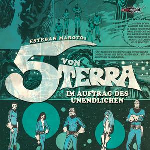 Die Fünf Von Terra - Im Auftrag Des Unendlichen