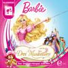 Barbie und die drei Musketiere (Das Original-Hörspiel zum Film)
