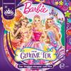 Vergrößerte Darstellung Cover: Barbie und die geheime Tür (Das Original-Hörspiel zum Film). Externe Website (neues Fenster)
