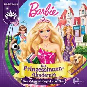 Barbie: Die Prinzessinnen Akademie (Das Original-Hörspiel zum Film)