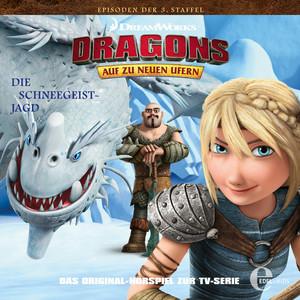 Folge 29: Die Schneegeist-Jagd (Das Original-Hörspiel zur TV-Serie)