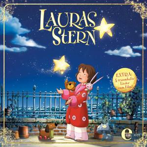 Lauras Stern - Das Original Hörspiel zum 1. Kinofilm