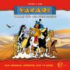 Folge 9: Yakari und die Pferdediebe (Das Original-Hörspiel zur TV-Serie)