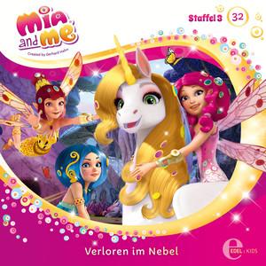 Folge 32: Verloren im Nebel / Auf der Suche nach Simo (Das Original-Hörspiel zur TV-Serie)