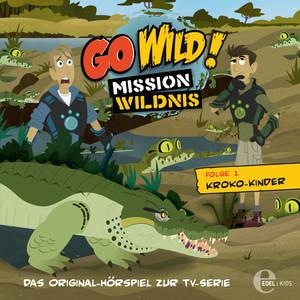 Folge 1: Kroko-Kinder