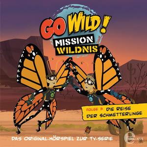 Folge 3: Die Reise der Schmetterlinge