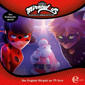 Eine böse Weihnachtsüberraschung (Das Original-Hörspiel zum TV-Special)