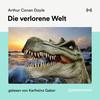 Vergrößerte Darstellung Cover: Die verlorene Welt. Externe Website (neues Fenster)