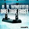 Vergrößerte Darstellung Cover: Drei Tage Frost. Externe Website (neues Fenster)