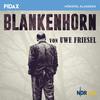 Vergrößerte Darstellung Cover: Blankenhorn. Externe Website (neues Fenster)