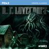 H. P. Lovecraft: Innsmouth + Cthulhu