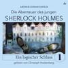 Sherlock Holmes: Ein logischer Schluss