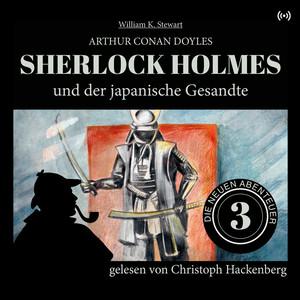 Sherlock Holmes und der japanische Gesandte