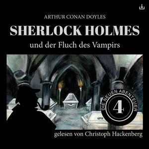 Sherlock Holmes und der Fluch des Vampirs
