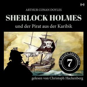 Sherlock Holmes und der Pirat aus der Karibik