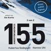 Vergrößerte Darstellung Cover: 155 (Kriminalfall Kaprun - 2 von 2). Externe Website (neues Fenster)