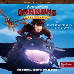 Folge 38: Die Katastrophalen Kiesklopse / Dagurs Wahrheit (Das Original-Hörspiel zur TV-Serie)
