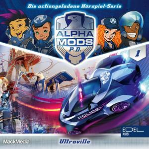 Folge 1: Ultraville