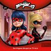 Folge 9: Eine ebenbürtige Gegnerin / Ladybug in Nöten (Das Original-Hörspiel zur TV-Serie)