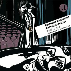 Fall 3 & 4 - Der Fall Ed Lloyd / Der Mordauftrag