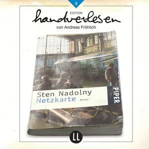 """Edition """"Handverlesen"""" 03: Netzkarte"""