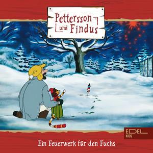 Folge 2: Ein Feuerwerk für den Fuchs (Das Original-Hörspiel zur TV-Serie)