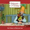 Folge 5: Wie Findus zu Pettersson kam (Das Original-Hörspiel zur TV-Serie)