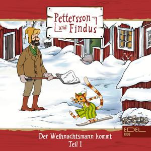 Folge 7: Der Weihnachtsmann kommt - Teil 1 (Das Original-Hörspiel zur TV-Serie)