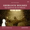 Sherlock Holmes: Das Geheimnis der drei Mönche