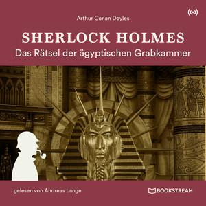 Sherlock Holmes: Das Rätsel der ägyptischen Grabkammer