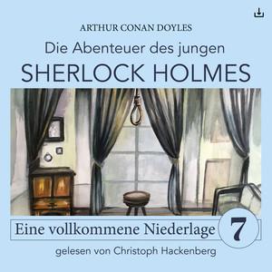 Sherlock Holmes: Eine vollkommene Niederlage