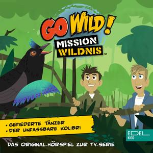 Gefiederte Tänzer / Der unfassbare Kolibri (Das Original-Hörspiel zur TV-Serie)