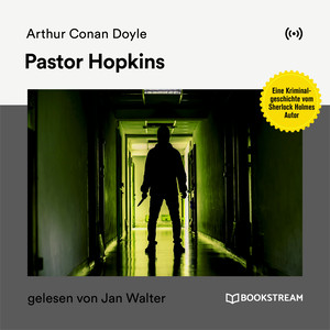 Pastor Hopkins