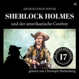 Sherlock Holmes und der amerikanischen Cowboy