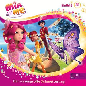 Folge 35: Bluebardo in Not / Der riesengroße Schmetterling (Das Original-Hörspiel zur TV-Serie)