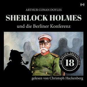 Sherlock Holmes und die Berliner Konferenz